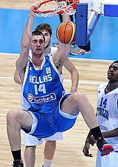 Georgios Papagiannis (Greece)