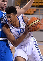 10. Timothé Luwawu (France)