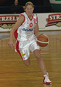 Anna De Forge (Wisla Can-Pack Krakow)