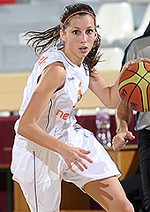 15. Laura Steggink (Netherlands)