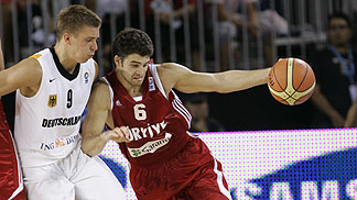 Turkey's Atsur Looks Ahead To EuroBasket Qualifiers