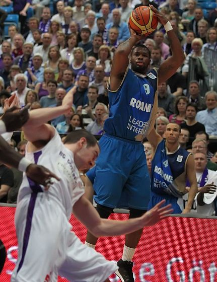 9. David Noel (Roanne Basket)