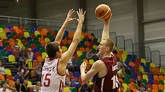 13. Rolands Smits (Latvia)