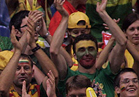 Lithuanian Supporters