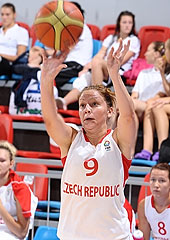 9. Radka Brhelová (Czech Republic)