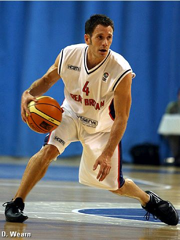 Nate Reinking (Great Britain)