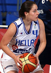 Vasiliki Tzimou (Greece)