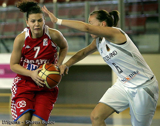 7. Sarafina Margic (Croatia)