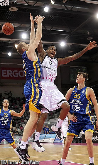 6. Jeremy Hunt (Telekom Baskets)