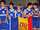 Andorra win bronze at the U16 European Championship Division C