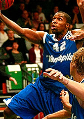 Folarin Campbell (BK Ventspils)