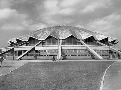 The venue for the 1978 European Championship for Women in Poland