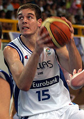 Zisis Sarikopoulos (Greece)
