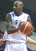 Darryl Middleton (Dynamo St. Petersburg)