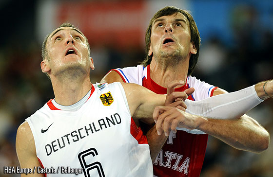 6. Sven Schultze (Germany), 14. Sandro Nicevic (Croatia)