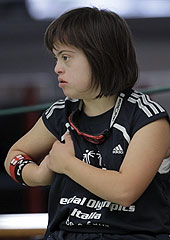 Special Olympics, European Basketball Week 2010