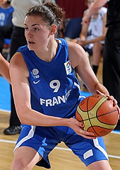 9. Louise Dambach (France)