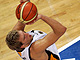 Quarter-Finals At Stake For Nowitzki And Co Against Ukraine