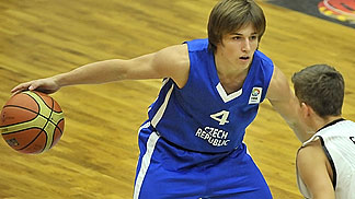 4. David Zumer (Czech Republic)