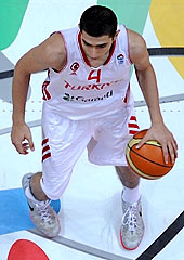 4. Kadir Bayram (Turkey)
