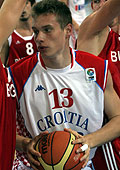 Leon Radosevic (Croatia)