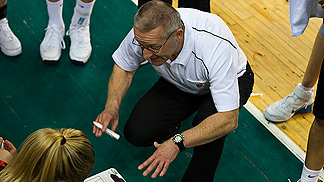 Imre Szittya (Head Coach, Germany)