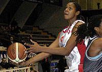 Kara Liana Brown-Braxton (Wisla Can-Pack Krakow)