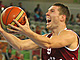 Latvia Can Rely On Confident Bertans