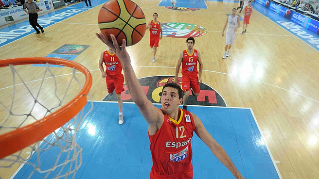 'I Am just One Of The Guys', Says Mirotic