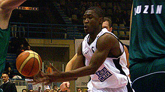Terrell Lyday (Ural Great Perm)