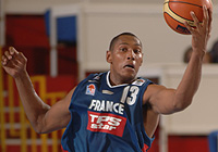 Boris Diaw (France)