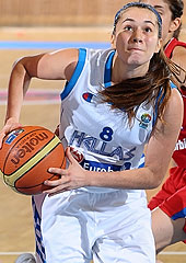 8. Pinelopi Pavlopoulou (Greece)