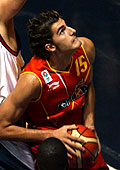 Jose Angel Antelo (Spain)