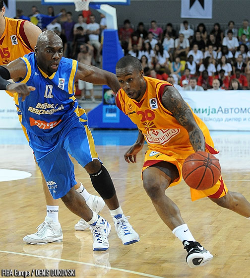 20. Bo McCalebb (F.Y.R. of Macedonia)