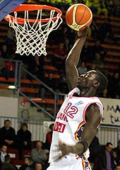 Mr. Highriser: Vincent Mendy (Sluc Nancy)