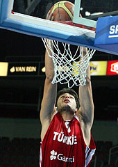 Tufan Önen (Turkey)