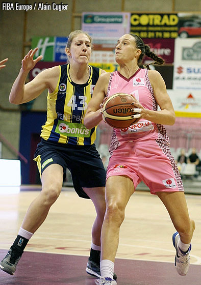 21. Ines Ajanovic (Arras)