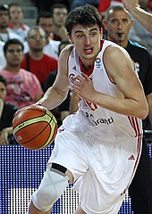 Emir Preldzic (Turkey)