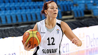Martina Kissová (Slovak Republic)