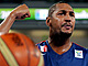Up Close And Personal: Boris Diaw