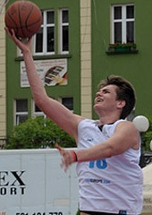 3x3 U18 Finals in Poland