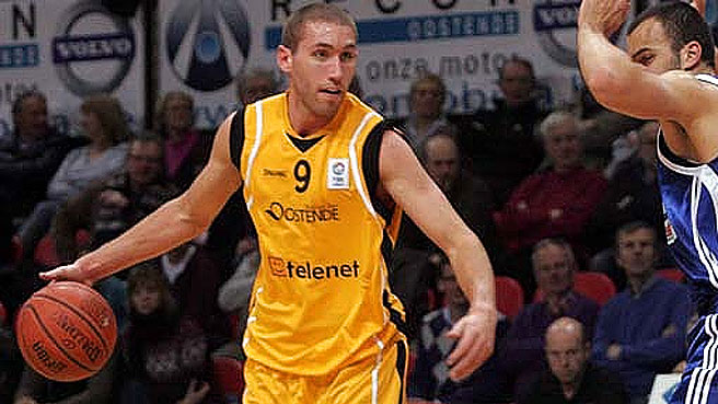 Oostende Beat Ventspils To Reach Final Four