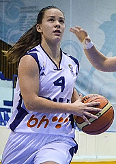 4. Vanja Vasilic (Bosnia and Herzegovina)