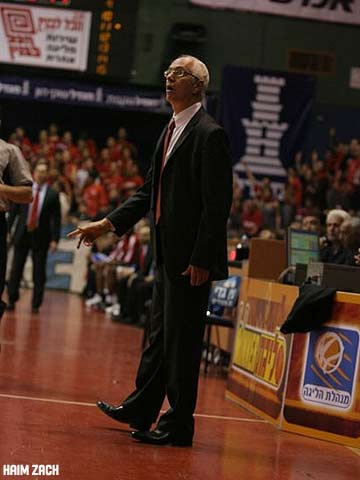 Guy Goodes (Hapoel Jerusalem)