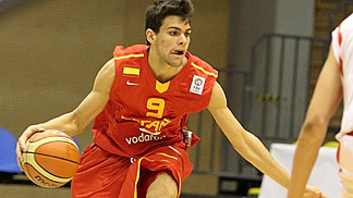 9. Xavier Assalit (Spain)