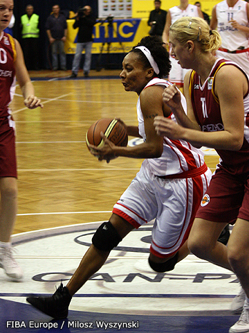 Dominique Canty (Wisla Can-Pack)