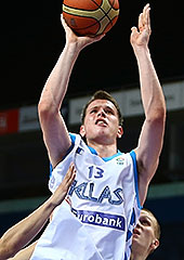 Dimitrios Agravanis (Greece)