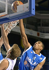 11. Giannis Antetokounmpo (Greece)