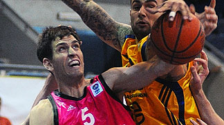 Chris Ensminger (Telekom Baskets)