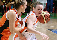 Kristi Lee Harrower (UMMC Ekaterinburg)